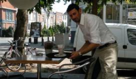 Werk zoeken in vacaturecafé