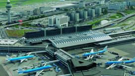 Toeristenbelasting hotels Schiphol omlaag