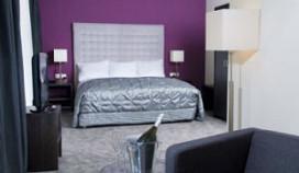 Plannen voor 4500 nieuwe hotelkamers
