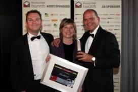 Publiek beloont Landal met Thuiswinkel Award