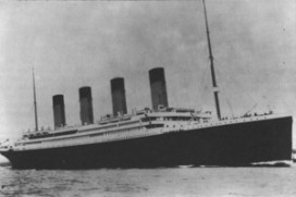 Fin wil Titanic-hotel bouwen
