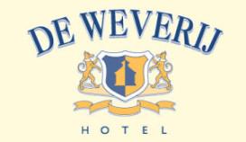 Hotel De Weverij overvallen
