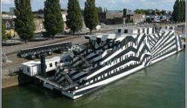 Hoteliers willen Arnhemse 'drugsboot