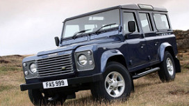 QL sluit deal met Land Rover