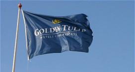 Stroom aan reacties op Golden Tulip-bericht