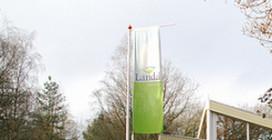Landal breidt uit met waterpark in Flevoland