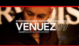 Venuez trekt 4500 bezoekers