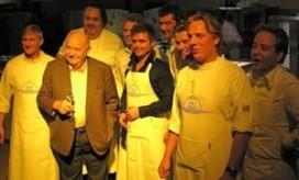 Jonnie Boer krijgt navolging op Franse wijnveiling