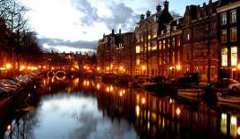 Uitgaansgeweld Amsterdam zorgwekkend snel toegenomen