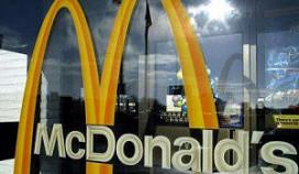 McDonald's Deventer bedreigd met brandstichting