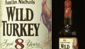 Italianen kopen whiskymerk Wild Turkey