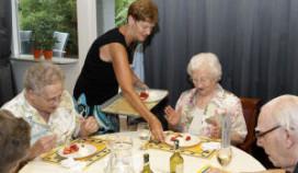 Sterrenkoks in actie voor beter eten in de zorg