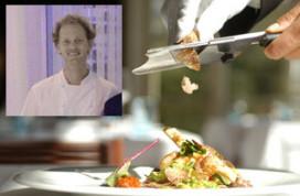 Chef-kok Blom weg bij Giga's