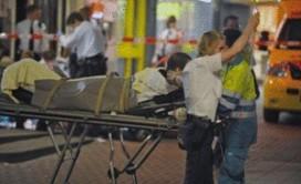 Dode en gewonden bij schietpartij café