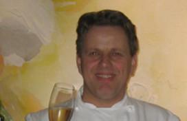 Pieter de Ronde is SVH Meesterkok