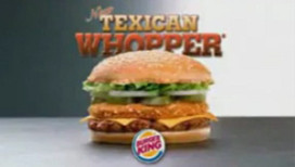 Burger King stopt reclame na klacht
