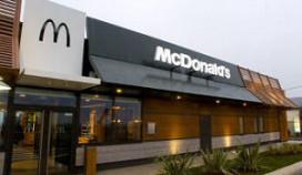 McDonald's grootste horecabedrijf van Nederland