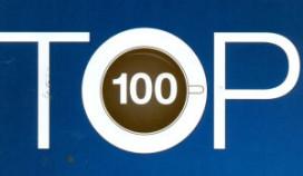 Totale Top-100 omzet groeit tot € 5,7 mlj