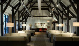 Nog vijf kanshebbers Dutch Hotel Award