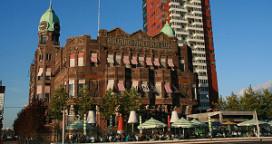 Hotel New York genoemd bij mogelijke aanslagen