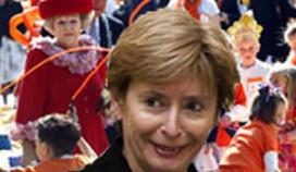Ter Horst: Koninginnedag zo veel mogelijk behouden