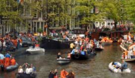 Amsterdam in teken van drama Apeldoorn