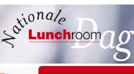 Dag van de lunchroom