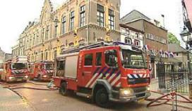 Brand in café Gompie Den Bosch