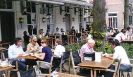 Terrasstoel levert per week 172 euro omzet op