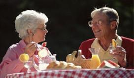 Innovatieve voeding voor ouderen in spotlights