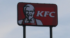 Horecanota Spijkenisse helpt KFC en Burger King