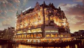 Hotel de l'Europe: goed proeven voor gratis eten