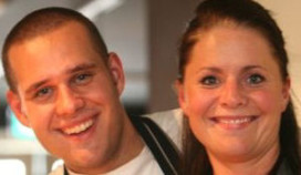 Zoon tweesterrenchef Van Loo start restaurant