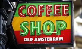 'Sluiting coffeeshops nadelig voor toerisme