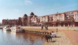 'Sterrenrestaurant in Almere in ontwikkeling
