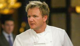 Boete voor vieze keuken Gordon Ramsay