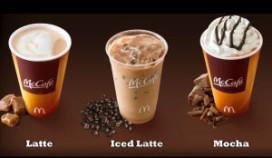 McDonald's wil grootste koffieverkoper van Europa worden