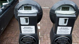 KHN A'dam tegen verdubbeling parkeertarief