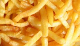 Twee concurrerende friettesten in Purmerend