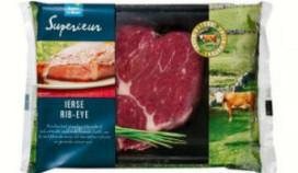 Super de Boer verkoopt Iers 'restaurantvlees