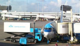 Catering Martinair naar KLM