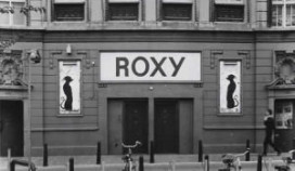 Exclusief boek over afgebrande club Roxy