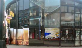 Kunstproject bij Verhage Dordrecht