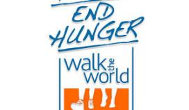 Wandeling levert 150.000 schoolmaaltijden op