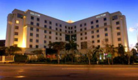 Oranje boekt hotel in Zuid-Afrika al