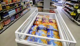 Thuis frites en snacks bakken meer in zwang