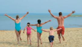 'Nederlander gaat minder op vakantie