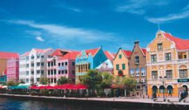 Meer Nederlandse toeristen naar Curaçao