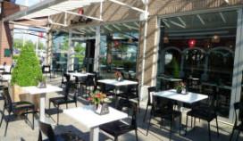 Lamborghini opent eerste Europese Caffè Corsa in Roermond