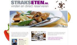 Strakseten.nl biedt mobiele reserveersite